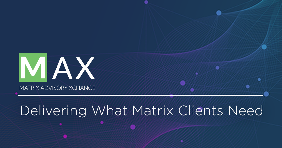 Delivering What Matrix Clients Need Feature Image