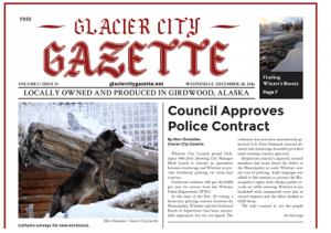 glacier-city