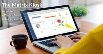 Kiosk Notification Social Image