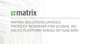 Matrix-PR-Product-Roadmap