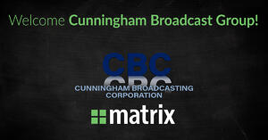 New Cunningham Broadcast SS