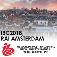 IBC2018