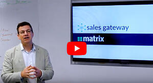 Sales Gateway Video Image