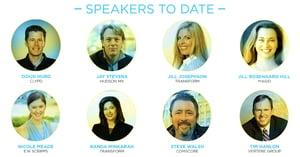 Speakers-to-Date-Social-Snapshot